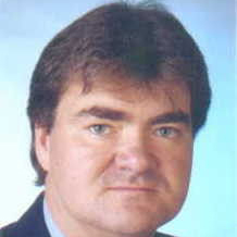 photo of Guenter Rudolph
