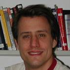 photo of Oliver Schuetze