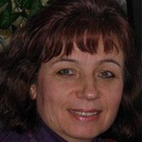 photo of Margaret Wiecek